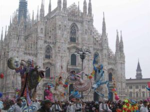 Carnevale Ambrosiano