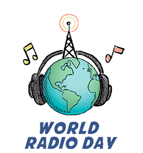 World Radio Day – Auguri a tutti noi