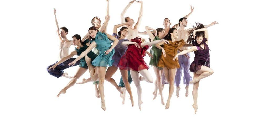 La giornata mondiale della danza