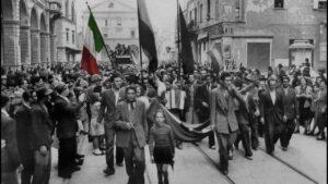 75° anniversario della Liberazione