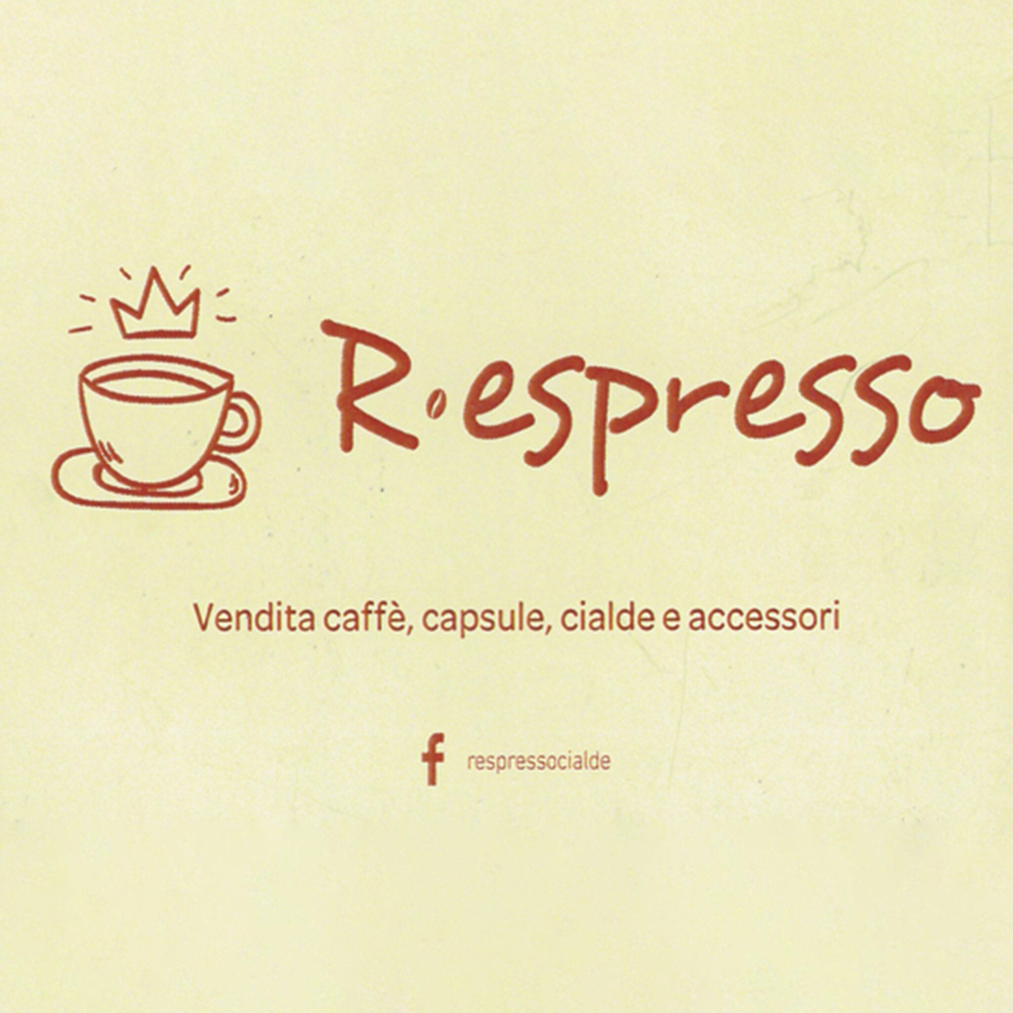 R-espresso