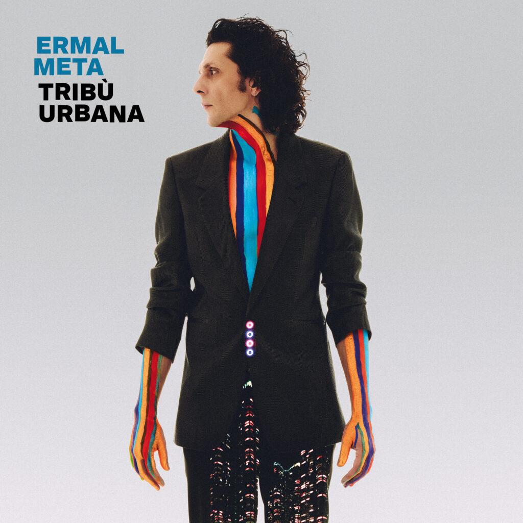 """Tribù urbana"" - Ermal Meta -Sanremo 2021"
