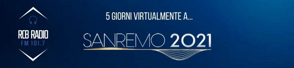 RCB Sanremo 2021