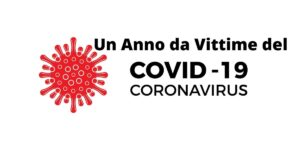 Giornata Nazionale in memoria delle vittime da Covid 19