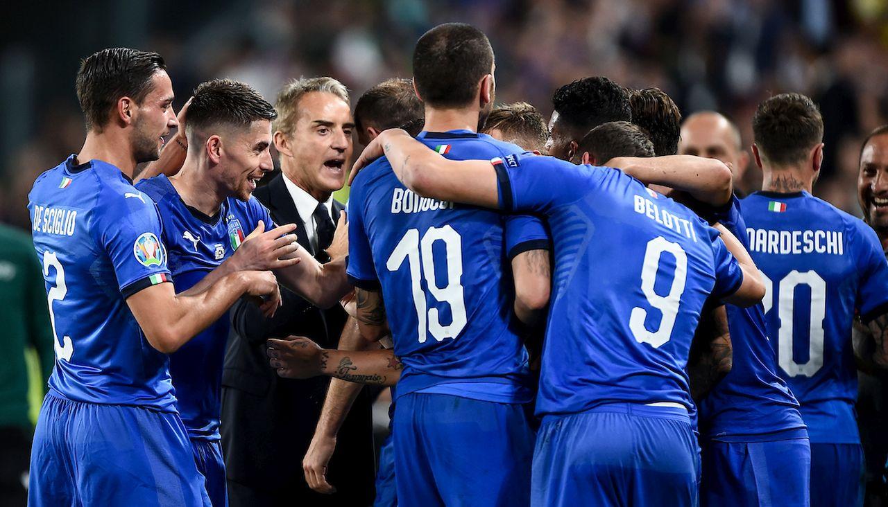 Europei 2021: dove può arrivare l'Italia